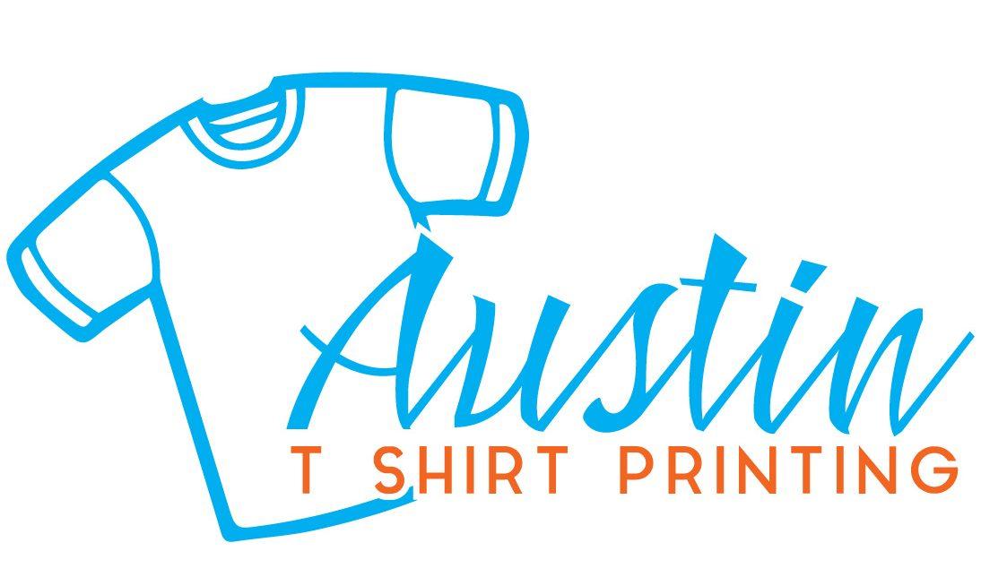 Austin T Shirt Printing